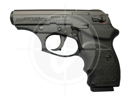 P.B.Dionisio & Co., Inc. - The Pioneer in Firearms and Ammunitions in the Philippines - Bersa-Thunder380-CC-pic