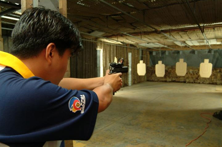 P.B.Dionisio & Co., Inc. - Pioneer in Firearms and Ammunitions in the Philippines - Gun Firing Range
