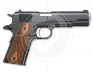 P.B.Dionisio & Co., Inc. - Pioneer in Firearms and Ammunitions in the Philippines - Remington 1911 R1