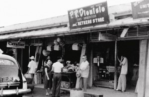 P.B.Dionisio & Co. Inc. in the 1960s
