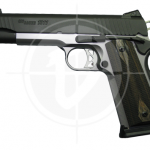 P.B.Dionisio & Co., Inc. - Guns and Ammunition Store in Metro Manila, Philippines - Licensed Philippine Firearms Dealer - Sig Sauer 1911 Traditional Reverse Two-Tone - Handgun