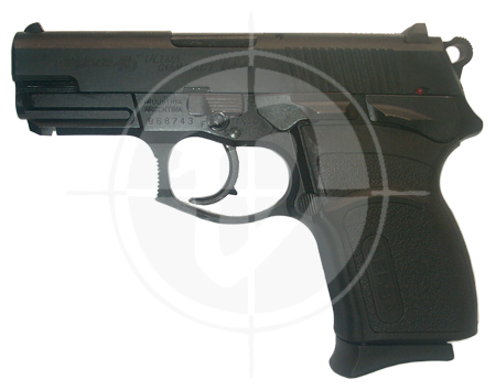 Gun store in Metro Manila, Philippines. Licensed Firearms and Ammunition dealer in the Philippines. Guns for sale. Bersa Thunder 45 Ultra Compact PRO Pistol.