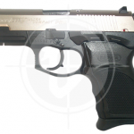 Buy the Bersa Thunder 9 Ultra Compact PRO Pistol from the P.B.Dionisio & Co. Guns and Ammo Store.