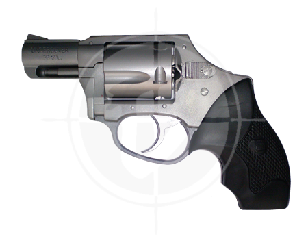 Gun store in Metro Manila, Philippines. Licensed Firearms and Ammunition dealer in the Philippines. Guns for sale. Charter Arms Undercover Stainless DAO Revolver.