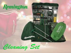 Gun store in Metro Manila, Philippines. Licensed Firearms and Ammunition dealer in the Philippines. Remington cleaning set.