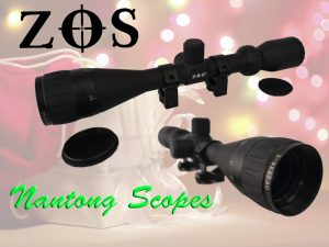 Gun store in Metro Manila, Philippines. Licensed Firearms and Ammunition dealer in the Philippines. Zos Nantong scopes.