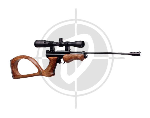 Crosman Outdoorsman pic