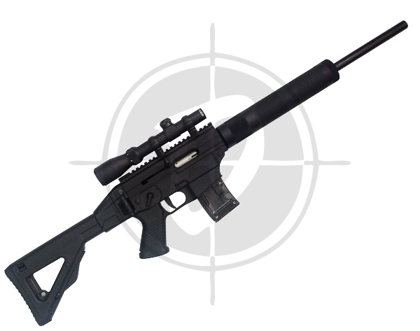 Gun store in Metro Manila, Philippines. Licensed Firearms and Ammunition dealer in the Philippines. Guns for sale. Buy the Sig Sauer 522 TARGET Rifle.