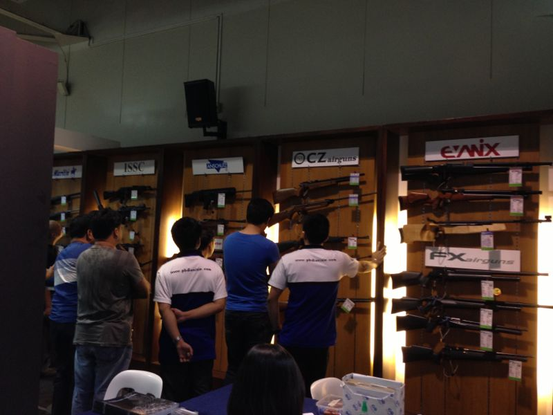 Firearms and Ammo for sale at discounted prices at PBDionisio Guns and