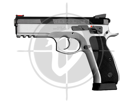 Gun Store in Metro Manila, Philippines. Licensed Philippine Firearms Dealer. Shooting Range in Metro Manila, Philippines. Buy the CZ 75 SP-01 Shadow Dualtone Pistol.