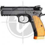 Gun Store in Metro Manila, Philippines. Licensed Philippine Firearms Dealer. Shooting Range in Metro Manila, Philippines. Buy the CZ 75 SP-01 Shadow Orange Pistol.