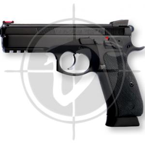 Gun Store in Metro Manila, Philippines. Licensed Philippine Firearms Dealer. Shooting Range in Metro Manila, Philippines. Buy the CZ 75 SP-01 Shadow Pistol.