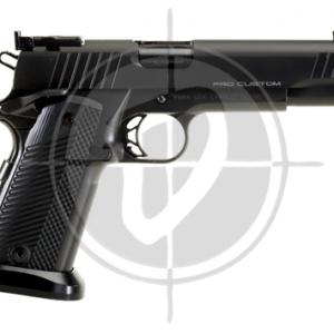 Gun Store in Metro Manila, Philippines. Licensed Philippine Firearms Dealer. Shooting Range in Metro Manila, Philippines. Buy the Para Pro Custom 14.45 Pistol.