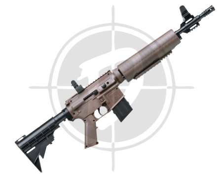 Buy the CZ Slavia 634 Color from the P.B.Dionisio & Co. Guns and Ammo Store. Crosman M4-177 TAN Air Rifle