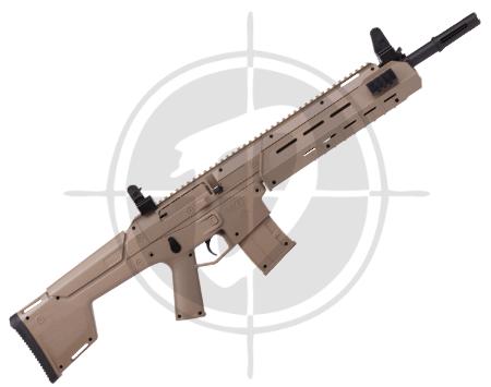 Gun store in Metro Manila, Philippines. Licensed Firearms and Ammunition dealer in the Philippines. Guns for sale. Crosman MK-177 TAN Airgun