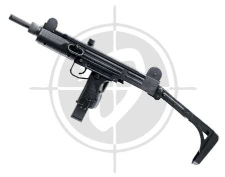 IWI Uzi SMG 22 Rifle – P B  Dionisio & Co
