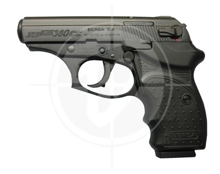 Bersa Thunder 380 CC – P B Dionisio & Co
