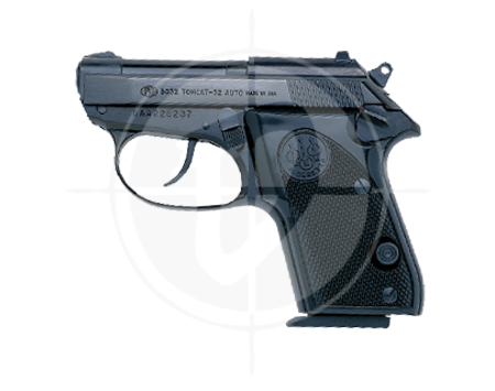 P.B.Dionisio & Co., Inc. - Pioneer in Firearms and Ammunitions in the Philippines - Beretta Tomcat