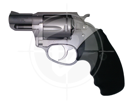 P.B.Dionisio & Co., Inc. - Pioneer in Firearms and Ammunitions in the Philippines - Charter Arms Undercover 38spl Stainless Steel Revolver