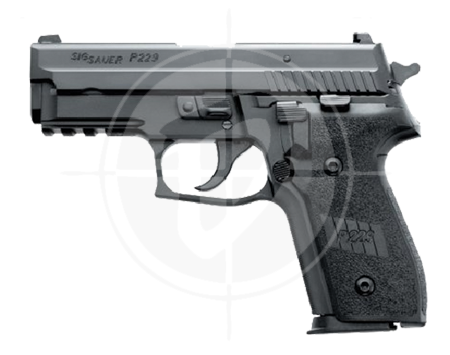P.B.Dionisio & Co., Inc. - the Pioneer in Firearms and Ammunitions in the Philippines - Sig Sauer P229R