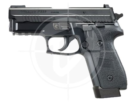 P.B.Dionisio & Co., Inc. - the Pioneer in Firearms and Ammunitions in the Philippines - Sig Sauer P229 SCT