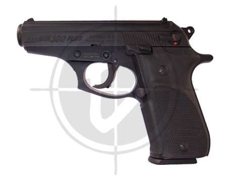 Bersa Thunder380 PLUS blue picture