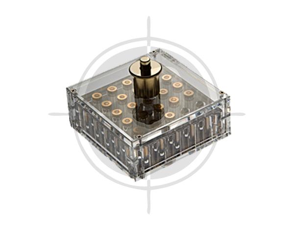 TechnoFrames Ammo case Mag S-type