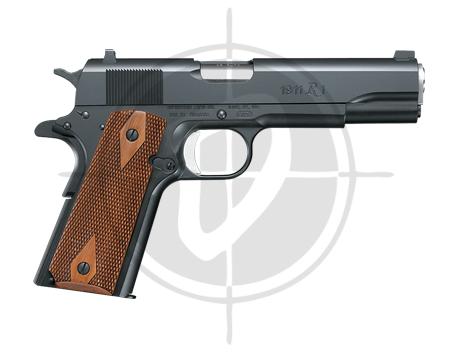 Remington R1 Standard Pistol picture