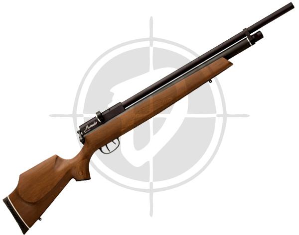 Crosman Benjamin Marauder rifle pic