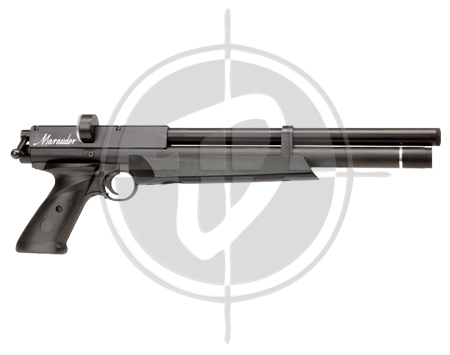Crosman Marauder pistol pic