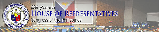 Fifteenth Congress of the Philippines