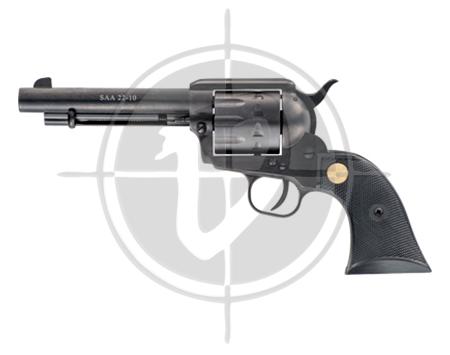 Gun Store in Metro Manila, Philippines. Licensed Philippine Firearms Dealer. Shooting Range in Metro Manila, Philippines. Buy the Chiappa Revolver Model 1873 SAA 22-10.