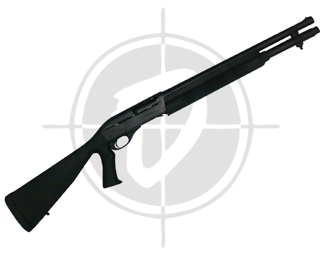 P.B.Dionisio & Co., Inc. - Pioneer in Firearms and Ammunitions in the Philippines- Remington 1100 tac 2 shotgun
