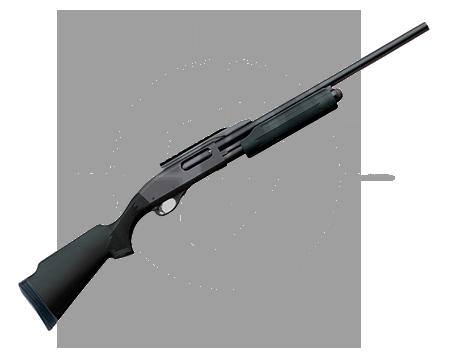 P.B.Dionisio & Co., Inc. - Remington 870 express slug