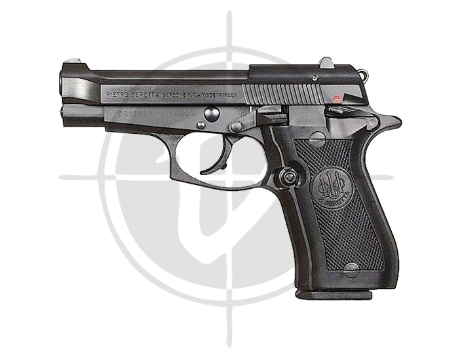 Gun store in Metro Manila, Philippines. Licensed Firearms and Ammunition dealer in the Philippines. Guns for sale. Buy the Beretta 84FS Cheetah pistol