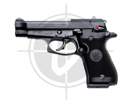 Gun store in Metro Manila, Philippines. Licensed Firearms and Ammunition dealer in the Philippines. Guns for sale. Buy the Beretta 85FS Cheetah pistol