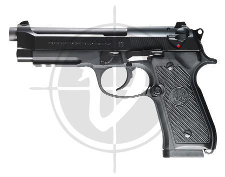 P.B.Dionisio & Co., Inc. - Pioneer in Firearms and Ammunitions in the Philippines- Beretta 96A1 pistol