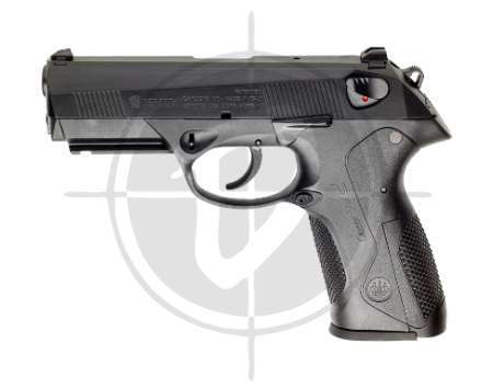 P.B.Dionisio & Co., Inc. - Pioneer in Firearms and Ammunitions in the Philippines- Beretta PX4 Storm FULL pistol
