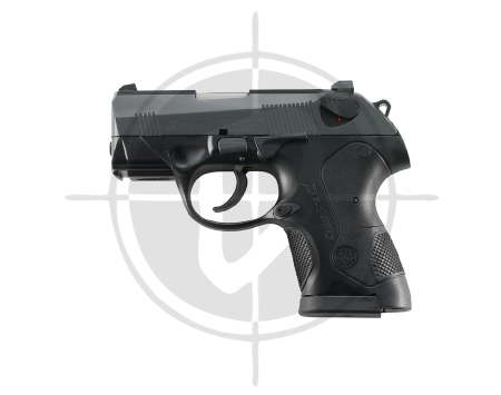 Gun store in Metro Manila, Philippines. Licensed Firearms and Ammunition dealer in the Philippines. Guns for sale. Buy the Beretta PX4 Storm Subcompact typeF pistol