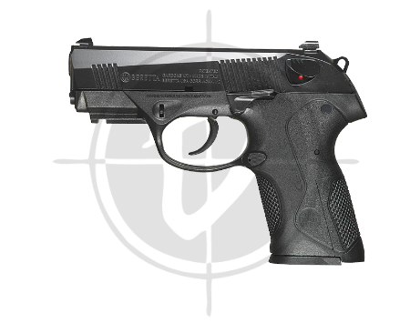 P.B.Dionisio & Co., Inc. - Pioneer in Firearms and Ammunitions in the Philippines - Beretta PX4 Storm compact pistol