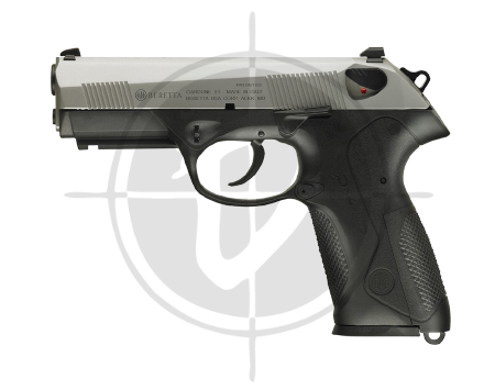 P.B.Dionisio & Co., Inc. - Pioneer in Firearms and Ammunitions in the Philippines - Beretta PX4 STORM INOX pistol