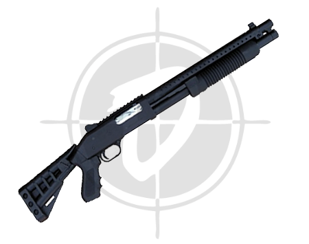 P.B.Dionisio & Co., Inc. - Pioneer in Firearms and Ammunitions in the Philippines - rexio r150 shotgun