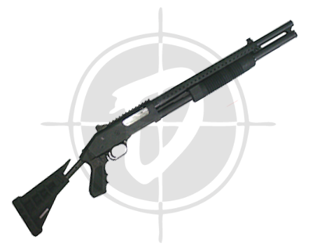 P.B.Dionisio & Co., Inc. - Pioneer in Firearms and Ammunitions in the Philippines - rexio r185 shotgun