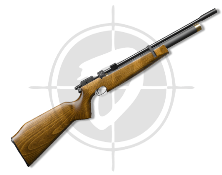 Buy the CZ 200S Hunter Airgun from the P.B.Dionisio & Co. Guns and Ammo Store.