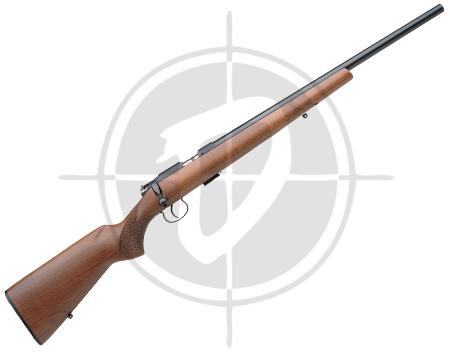 CZ 452 Varmint Rifle picture