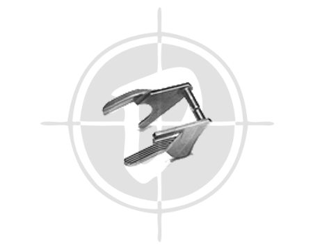 Ed Brown 893-T Tactical ambidextrous Safety picture