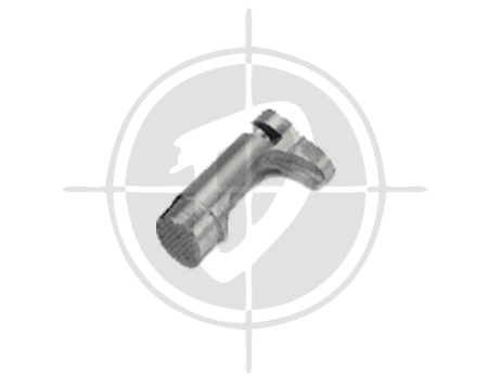 Ed Brown Mag Release Stainless picture