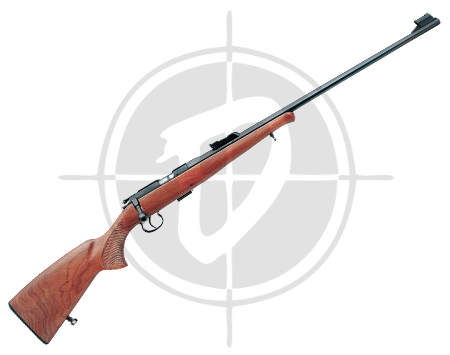 CZ 452 Lux Rifle picture