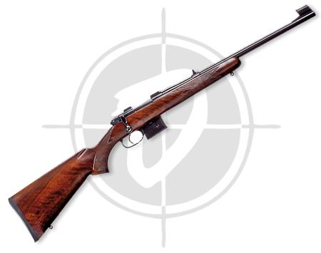 CZ 527 Carbine 223 rifle picture