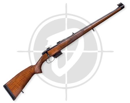 CZ 527 FS 223 Rifle picture